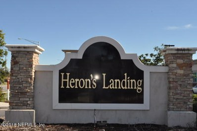 13848 Herons Landing Way UNIT 10, Jacksonville, FL 32224 - MLS#: 926901