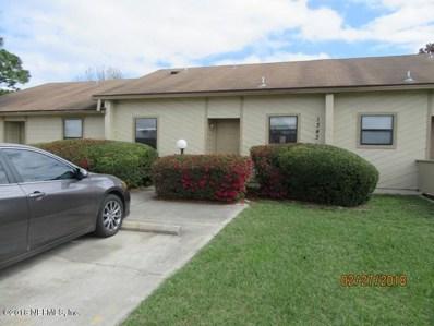 1343 Jefferson Ave UNIT B, Orange Park, FL 32065 - #: 926923