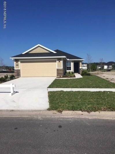 182 Bluejack Ln, St Augustine, FL 32095 - MLS#: 926939