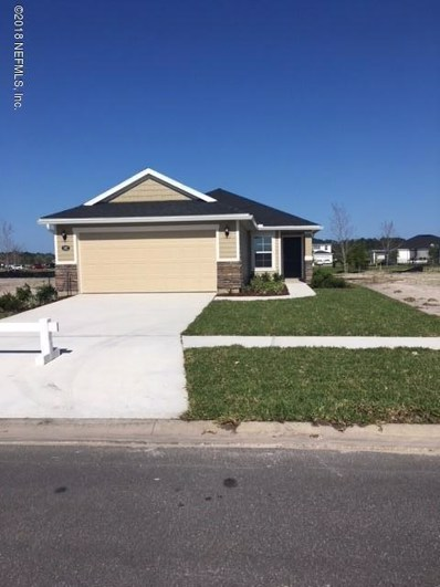 182 Bluejack Ln, St Augustine, FL 32095 - #: 926939