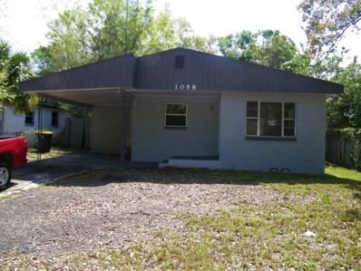 1058 Glencarin St, Jacksonville, FL 32208 - #: 926940