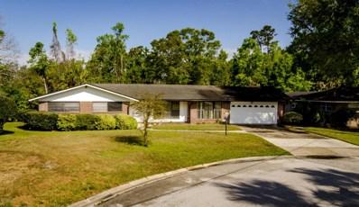 2901 Caballero Dr N, Jacksonville, FL 32217 - #: 926946