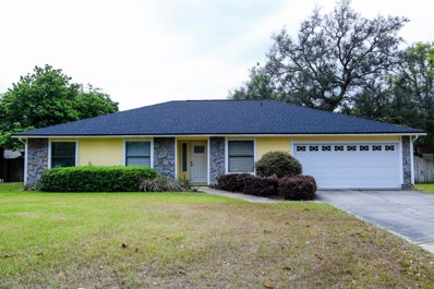 5228 Gathering Oaks Ct W, Jacksonville, FL 32258 - #: 926948