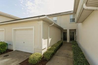 876 Southern Creek Dr, Jacksonville, FL 32259 - #: 926981