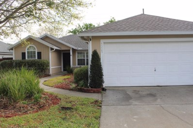 4525 E Cobblefield Cir, Jacksonville, FL 32224 - MLS#: 927004