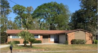 2863 Greenridge Rd, Orange Park, FL 32073 - #: 927009