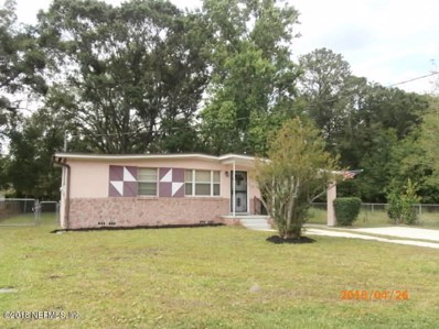 4241 Lockhart Dr, Jacksonville, FL 32209 - #: 927011