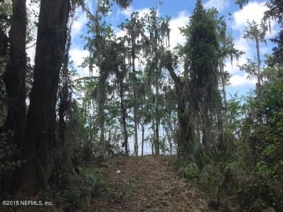 East Palatka, FL home for sale located at 253 Federal Point Rd, East Palatka, FL 32131