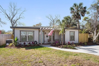 628 7TH Ave N, Jacksonville Beach, FL 32250 - #: 927022
