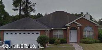 823 Ashton Cove Ter, Jacksonville, FL 32218 - #: 927023