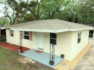 3028 Ernest St, Jacksonville, FL 32205 - #: 927036