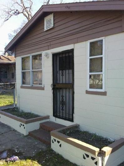 1628 33RD St, Jacksonville, FL 32209 - MLS#: 927040