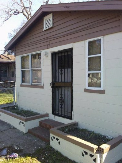 1628 W 33RD St, Jacksonville, FL 32209 - #: 927040