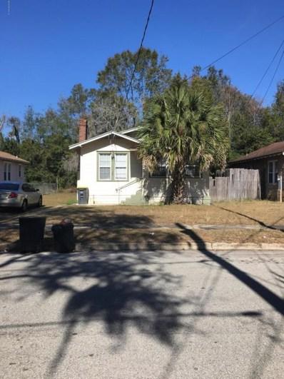 107 W 36TH St, Jacksonville, FL 32206 - #: 927050