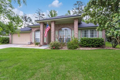 1505 Pokeberry Way, Orange Park, FL 32003 - #: 927051