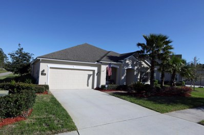 2266 Club Lake Dr, Orange Park, FL 32065 - MLS#: 927059