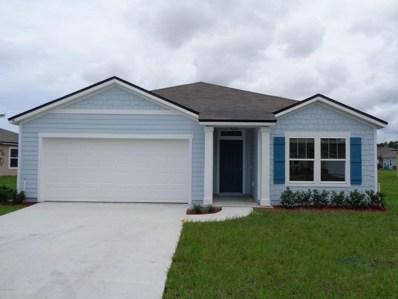 199 Green Palm Ct, St Augustine, FL 32086 - #: 927071
