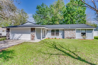 1290 Bear Run Blvd, Orange Park, FL 32065 - MLS#: 927087