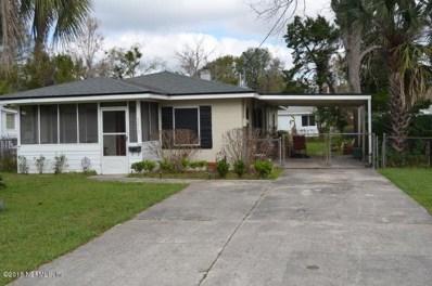 5213 Fremont St, Jacksonville, FL 32210 - #: 927101