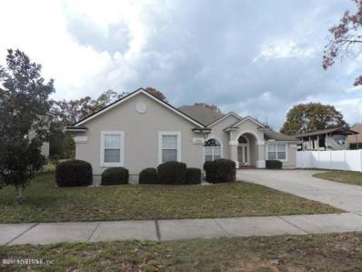 3721 Southbank Cir, Green Cove Springs, FL 32043 - #: 927110