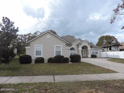 3721 Southbank Cir, Green Cove Springs, FL 32043 - #: 927110