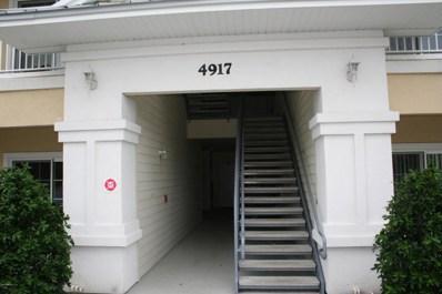 4917 Key Lime Dr UNIT 305, Jacksonville, FL 32256 - #: 927113