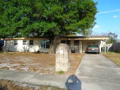 1945 Indies Dr E, Jacksonville, FL 32246 - #: 927129