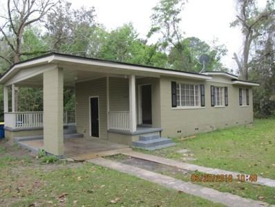 1244 Carthage Dr, Jacksonville, FL 32218 - MLS#: 927136