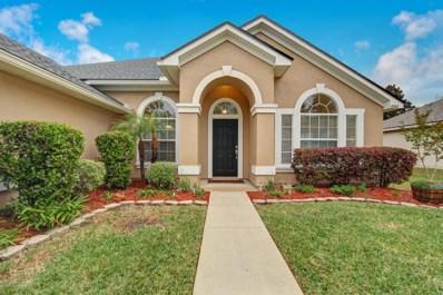 664 Grand Parke Dr, Jacksonville, FL 32259 - #: 927142