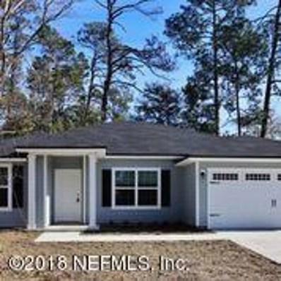 6221 Lamar Dr E, Jacksonville, FL 32244 - #: 927153