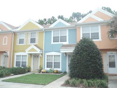 12311 Kensington Lakes Dr UNIT 305, Jacksonville, FL 32246 - #: 927163