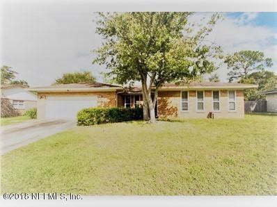5939 Gumwood Dr, Jacksonville, FL 32277 - #: 927166