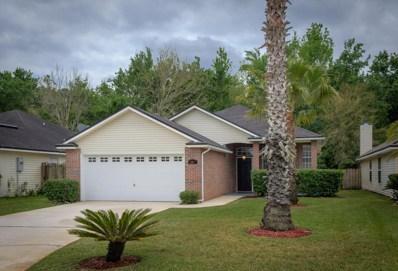 501 MacKenzie Cir, St Augustine, FL 32092 - MLS#: 927183
