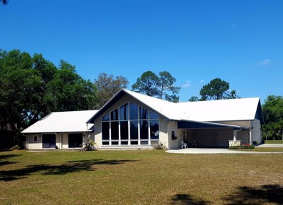 Crescent City, FL home for sale located at 107 Eagles Nest Dr, Crescent City, FL 32112