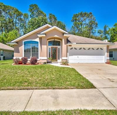 5341 Lake Gardens Ln, Jacksonville, FL 32258 - #: 927205