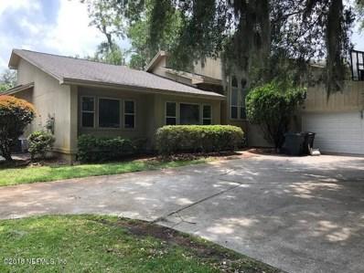 1438 Philips Manor Rd, Fernandina Beach, FL 32034 - MLS#: 927207