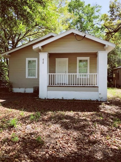 438 26TH St, Jacksonville, FL 32206 - MLS#: 927213