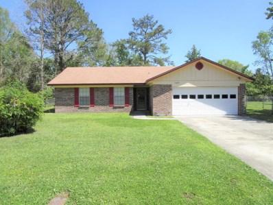 1689 Farm Way, Middleburg, FL 32068 - #: 927220