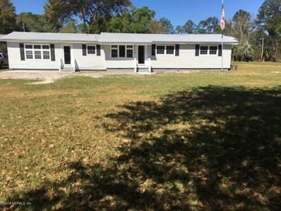 26464 County Road 250, Sanderson, FL 32040 - #: 927221