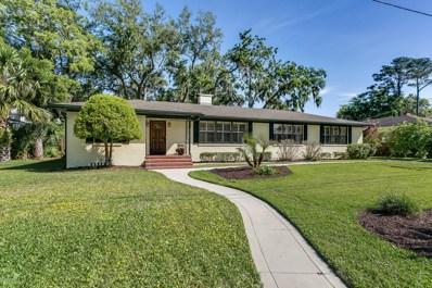 1431 Baylor Ln, Jacksonville, FL 32217 - #: 927242