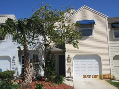 313 Sunrise Cir, Neptune Beach, FL 32266 - #: 927247