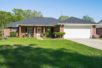 10412 McGirts Creek Dr, Jacksonville, FL 32221 - #: 927258