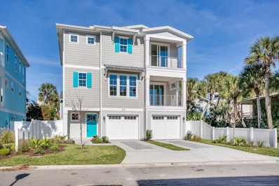 27 26TH Ave S, Jacksonville Beach, FL 32250 - #: 927264
