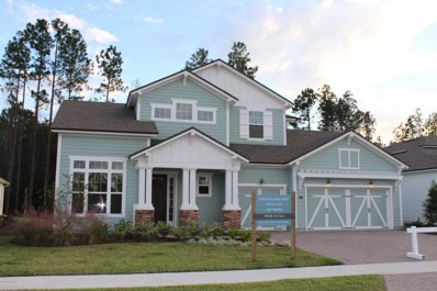 161 Lakeview Pass Way, St Johns, FL 32259 - MLS#: 927265