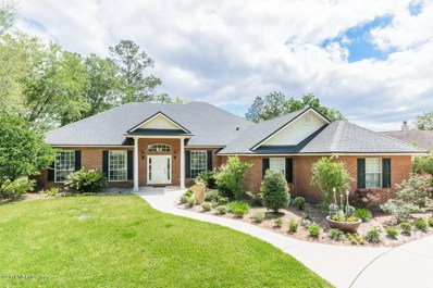 3692 Winged Foot Cir, Green Cove Springs, FL 32043 - MLS#: 927282