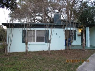 7118 Wendy Cir, Jacksonville, FL 32211 - #: 927300