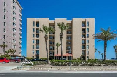 275 1ST St S UNIT 402, Jacksonville Beach, FL 32250 - #: 927304
