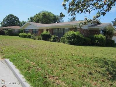 6504 Heidi Rd, Jacksonville, FL 32277 - MLS#: 927350