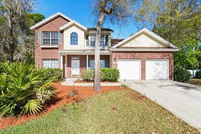 13480 Gallant Fox Cir W, Jacksonville, FL 32218 - #: 927356