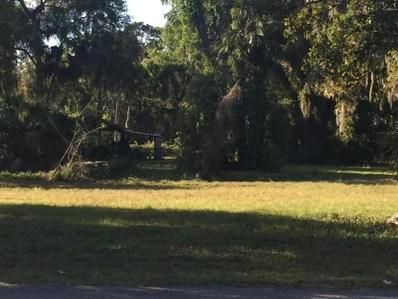 101 Oak St, Welaka, FL 32193 - #: 927361